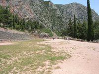 Delphicourse