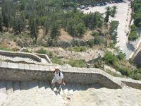 Longhardclimb