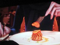 Ratatouille.taste