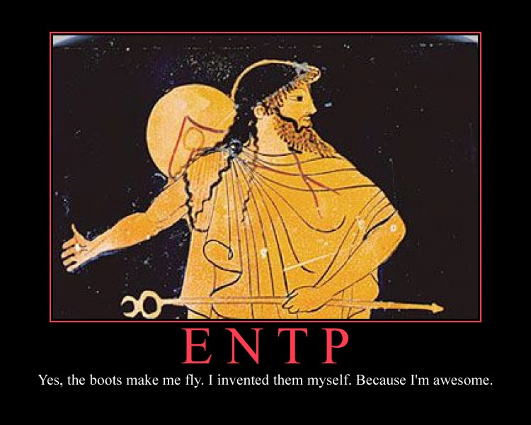 Entp intp dating