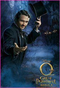 James-Franco-Oz-The-Great-And-Powerful-Movie-Poster