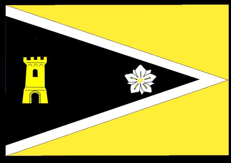 Borschlandnationalflag