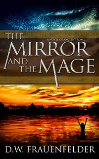Cover image - The Mirror and the Mage