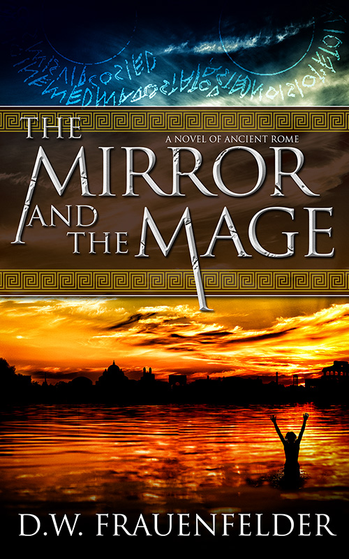 The-Mirror-and-the-Mage-800 Cover reveal and Promotional