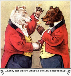 Anthropomorphicbears