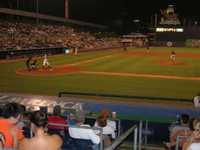 Baseballnight