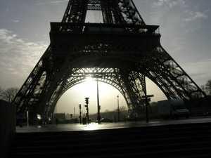 Eiffelsun