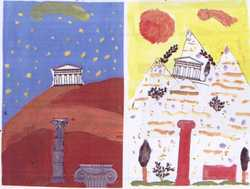 Greecewcolor